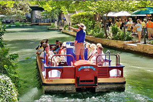 san antonio river tour