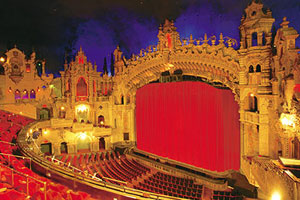 majestic theatre in san antonio